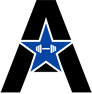 Alex Delgado Personal Training Logo